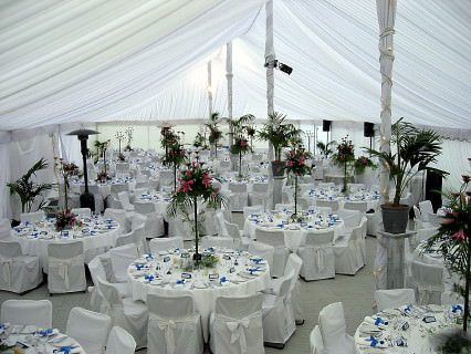 Marquee and event hire christhcurch