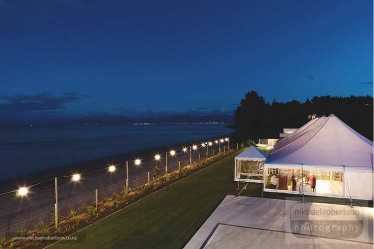 tent gazebo marqee hire christchurch