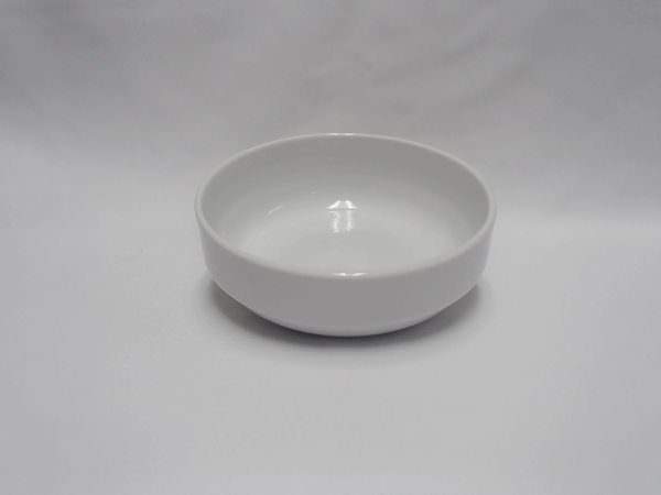 White Table Bowl